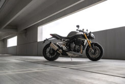 Triumph Speed Triple 1200 RS 2021 estaticas 9