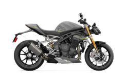 Triumph Speed Triple 1200 RS 2021 principal