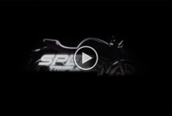 Triumph Speed Triple 1200 RS video
