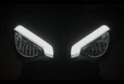 Triumph Speed Triple 1200 RS video teaser 2