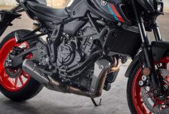 Yamaha MT 07 2021 Detalles4