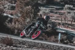 Yamaha MT 07 2021 Prueba 1 12