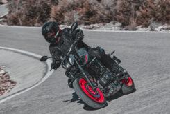 Yamaha MT 07 2021 Prueba 1 15