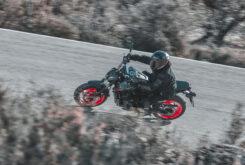 Yamaha MT 07 2021 Prueba 1 18