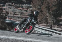 Yamaha MT 07 2021 Prueba 1 2