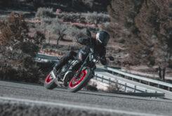 Yamaha MT 07 2021 Prueba 1
