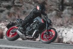 Yamaha MT 07 2021 Prueba 1 4