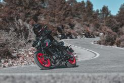 Yamaha MT 07 2021 Prueba 1 7