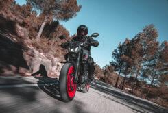 Yamaha MT 07 2021 Prueba 3337