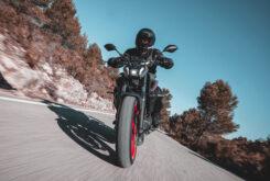 Yamaha MT 07 2021 Prueba 3362