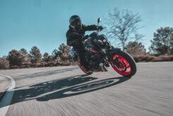 Yamaha MT 07 2021 Prueba 3579