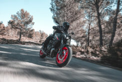 Yamaha MT 07 2021 Prueba 3624