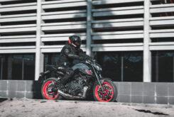 Yamaha MT 07 2021 Prueba 4489