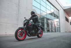 Yamaha MT 07 2021 Prueba 4594