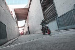 Yamaha MT 07 2021 Prueba 4666