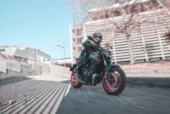 Yamaha MT 07 2021 Prueba 4683