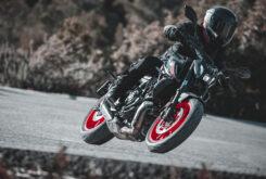 Yamaha MT 07 2021 Prueba 6499