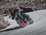 Yamaha MT 07 2021 Prueba 6560