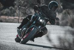 Yamaha MT 07 2021 Prueba 6628