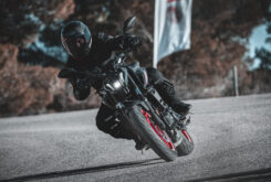 Yamaha MT 07 2021 Prueba 6676