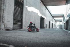 Yamaha MT 07 2021 Prueba 8417
