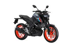 Yamaha MT 125 2021 (0)