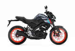 Yamaha MT 125 2021