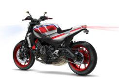 Yamaha RD 350 2021 Puig 3