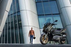 Yamaha XMAX 300 Tech Max 2021 (30)