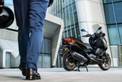 Yamaha XMAX 300 Tech Max 2021 (31)