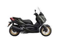 Yamaha XMAX 300 Tech Max 2021 (37)