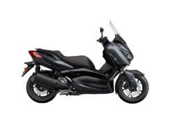 Yamaha XMAX 300 Tech Max 2021 (40)