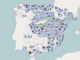 mapa interactivo dgt