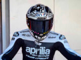 Aleix Espargaro MotoGP test Jerez