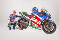 Alex Marquez MotoGP 2021 LCR Honda Castrol (8)