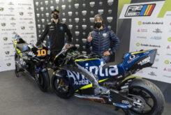 Avintia Esponsorama MotoGP 2021