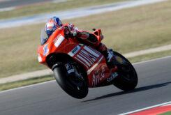 Casey Stoner 2008 MotoGP