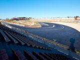 Circuit Barcelona Catalunya curva 10