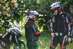 Ducati Smart Jacket (2)