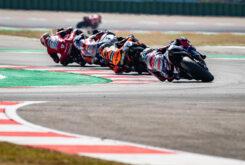 GP San Marino MotoGP 2021