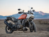 Harley Davidson Pan America 1250 2021 (11)