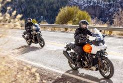 Harley Davidson Pan America 1250 2021 (2)