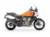 Harley Davidson Pan America 1250 2021 (25)