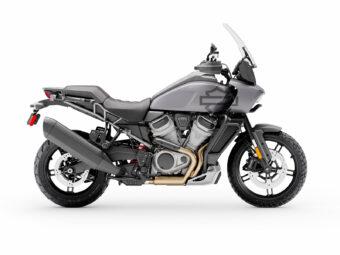 Harley Davidson Pan America 1250 2021 (27)