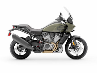 Harley Davidson Pan America 1250 2021 (28)