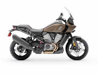 Harley Davidson Pan America 1250 Special 2021 (3)