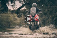Honda X ADV 2021 video prueba