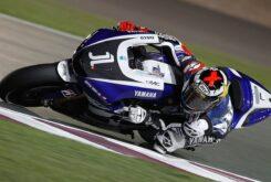 Jorge Lorenzo MotoGP 2011