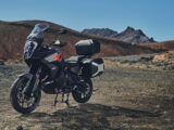 KTM 1290 Super Adventure S 2021Estaticas7