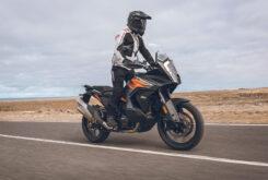 KTM 1290 Super Adventure S 2021Prueba14